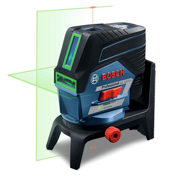 GCL 2-50CG ボッシュ(BOSCH) レーザー墨出し器