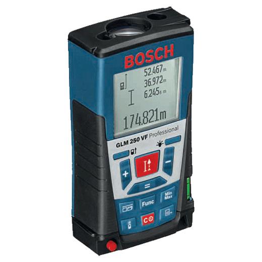 GLM 250VF BOSCH(ボッシュ) レーザー距離計