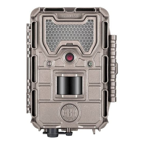 【5月おすすめ】BL119874C ブッシュネル トロフィーカム20MPローグロウ 自動撮影カメラ(トレイルカメラ)
