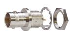 BCJ-R/1 20個 カナレ 75ΩBNC型リセプタクル