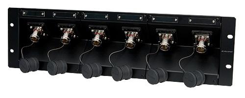 COP-FF2A カナレ 光カメラコネクタ盤