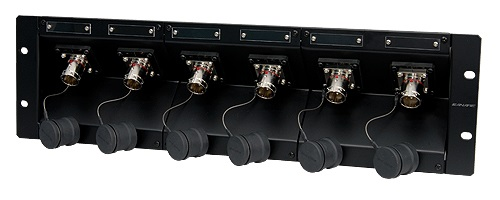 COU-FM3A カナレ 光カメラコネクタ盤