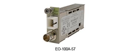 【エントリーでポイント5倍!】EO-100A-33 カナレ HD-SDI光コンバータ(CWDM用TX)