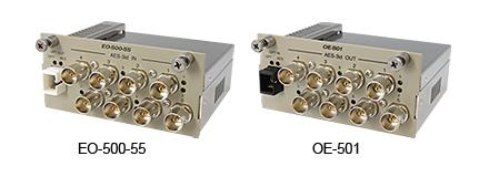 EO-500-53 カナレ AES-3id光コンバータ(TX)