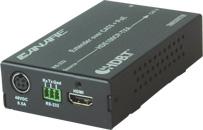 HDE100CP-TXA カナレ HDMIツイストペアケーブル延長器