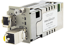 TRM-300A-G53 カナレ 1000BASE-TX光コンバータ
