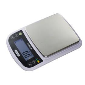 MS-5000WP カスタム ランク判定機能で測定物の重さに応じてディスプレイ色を変えられる防水ミニスケール