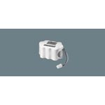 FK783 パナソニック製 メーカー純正品  誘導灯・非常照明器具用交換電池 Ni-MH   バッテリー   ニッケル水素蓄電池