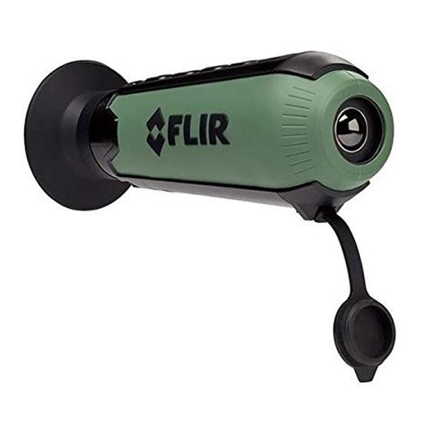 431-0012-21-00S FLIR(フリアー) フリアースカウトTK 暗視スコープ