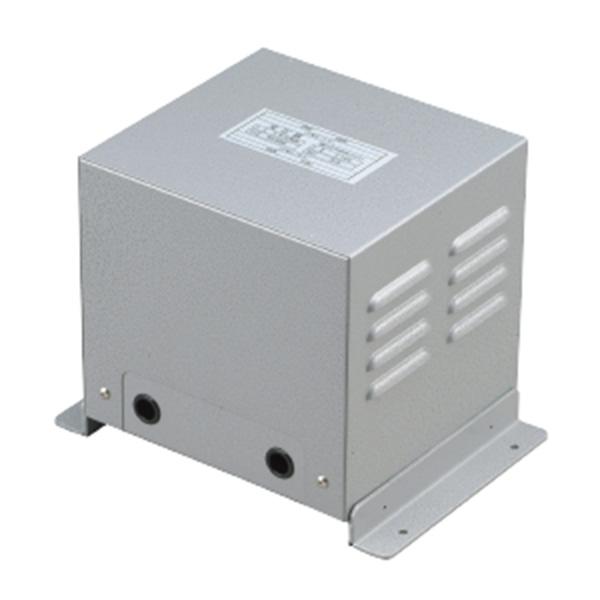 SB-3000AJB JAPPY 低圧トランス単相単巻(ケース入り)一次電圧:200・220V ⇒ 二次電圧:100・110V