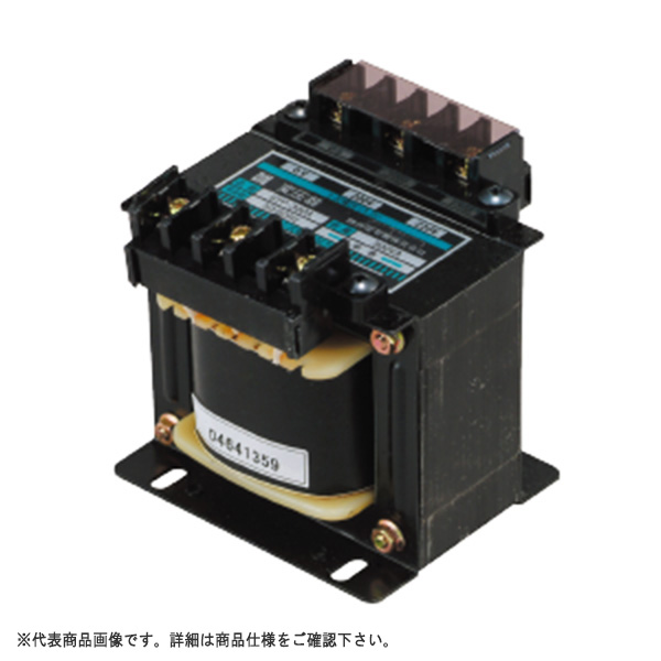 STP-2000AJB JAPPY 低圧トランス単相単巻(ケースなし)一次電圧:200・220V ⇒ 二次電圧:100・110V