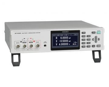 BT4560 バッテリインピーダンスメータ HIOKI 日置電機