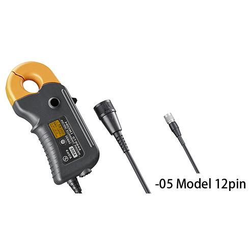 CT6844 日置電機 HIOKI 高精度大電流,片手でワンタッチ開閉,簡単なクランプ方式 AC/DCカレントプローブ AC/DC 500A