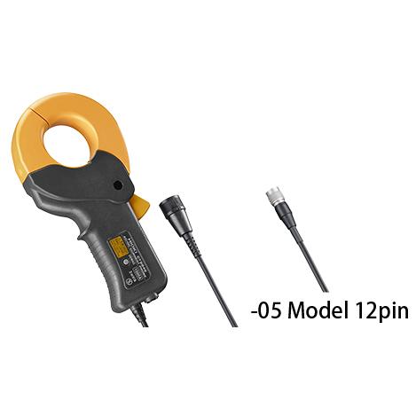 CT6846-05 日置電機 HIOKI 高精度大電流,片手でワンタッチ開閉,簡単なクランプ方式 AC/DCカレントプローブ AC/DC 1000A 12pin端子