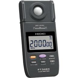 FT3424 照度計 HIOKI 日置電機