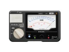 IR4015-11 日置電機 アナログメグオームハイテスタ HIOKI スイッチ付きリード付属 <特価品>