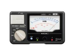 IR4031-11 日置電機 アナログメグオームハイテスタ HIOKI スイッチ付きリード付属 <特価品>