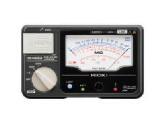 IR4033-11 日置電機 アナログメグオームハイテスタ HIOKI スイッチ付きリード付属 <特価品>