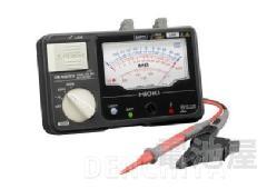 IR4033-10 日置電機 アナログメグオームハイテスタ HIOKI スイッチなしリード付属 <特価品>