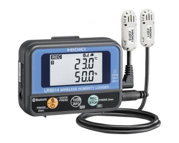 LR8514 ワイヤレス温湿度ロガー HIOKI 日置電機