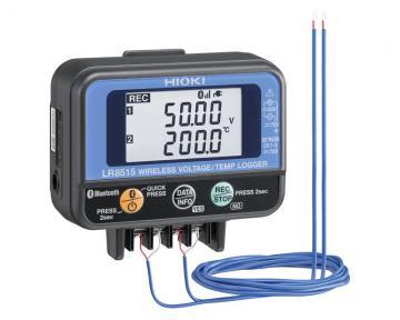 LR8515 ワイヤレス電圧・熱電対ロガー HIOKI 日置電機