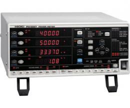 PW3337-02 パワーメータ HIOKI 日置電機