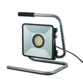 【エントリーでポイント5倍!】PDS-02036S ジェフコム(デンサン)LED投光器(36Wスタンド型)