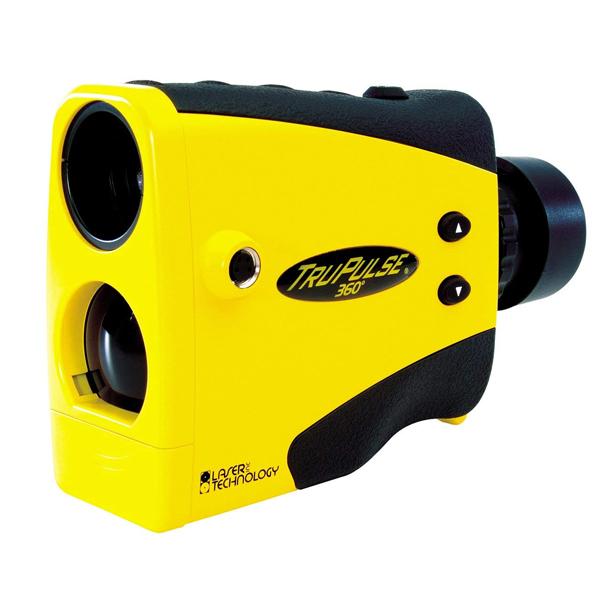 LY7005525 レーザーテクノロジー 屋外型距離測定器 トゥルーパルス360