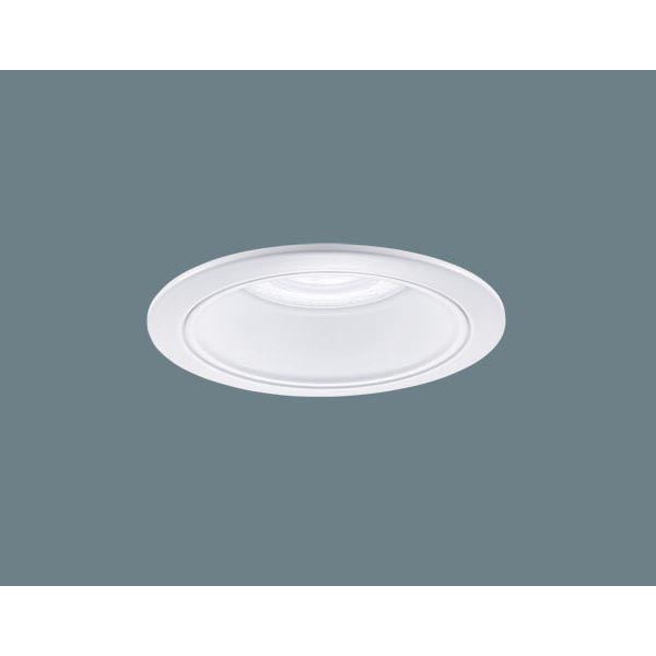 XNDN1638WNK LE9 (NDN16310K+NNK16001N LE9) パナソニック LEDダウンライト(昼白色)<ビーム角70°> 150形 埋込穴Φ100