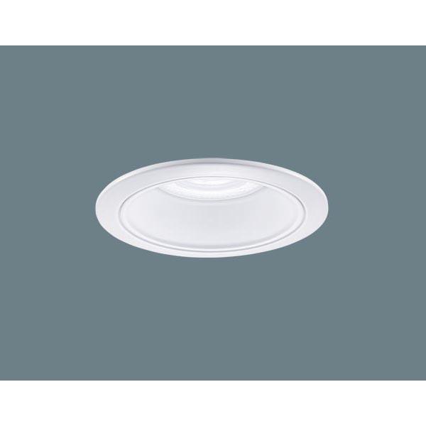 XNDN2038WLK LE9 (NDN26313K+NNK20001N LE9) パナソニック LEDダウンライト(電球色)<ビーム角75°> 200形 埋込穴Φ100