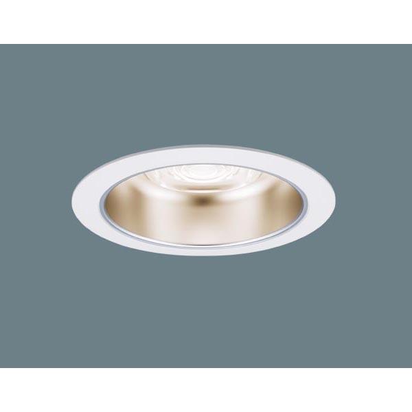 【エントリーでポイント5倍!】XNDN3534SL LZ9 (NDN46613+NNK35001N LZ9) パナソニック LEDダウンライト(電球色)<ビーム角50°> 350形 埋込穴Φ150