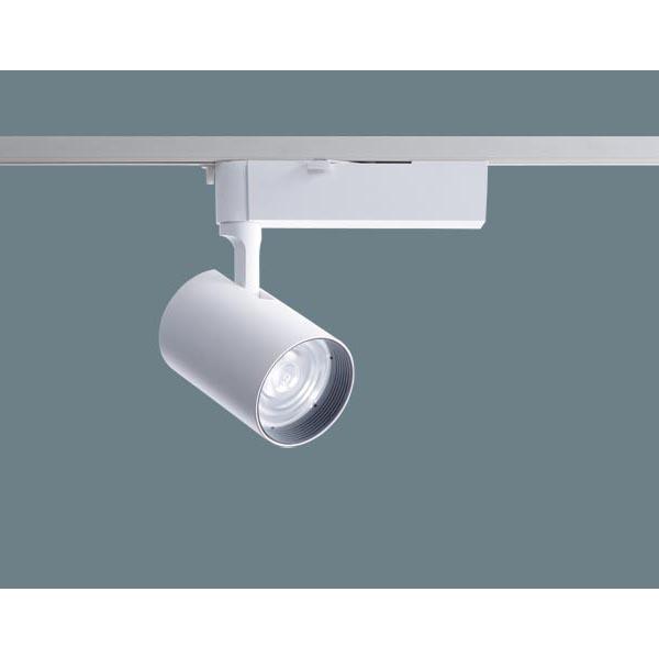NTS02023W LE1 パナソニック LEDスポットライト(電球色)<ビーム角22°> 200形 配線ダクト取付型