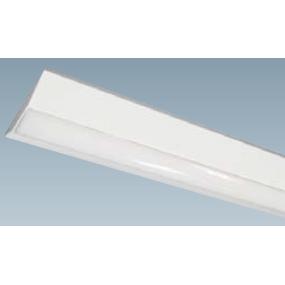 OPI-12V23-PD2・N (OJ-12523V+OPI-1208PD2・N) LEDベースライト LED(昼白色) 40形 オプティレッド 直付<代引不可> <メーカー直送>