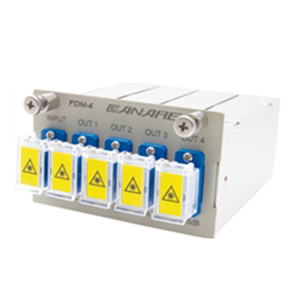 FDM-4 カナレ 光分岐器