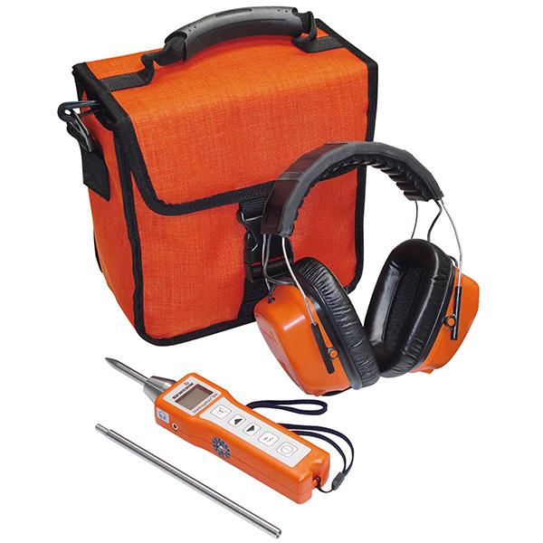 SP04-SDR ステットフォンSDR グッドマン 8種類のノイズフィルターを搭載!コードレス小型音聴式 漏水探索機