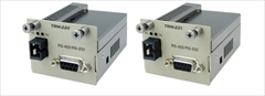 TRM-220 カナレ RS-422 / R S -232 光コンバータ