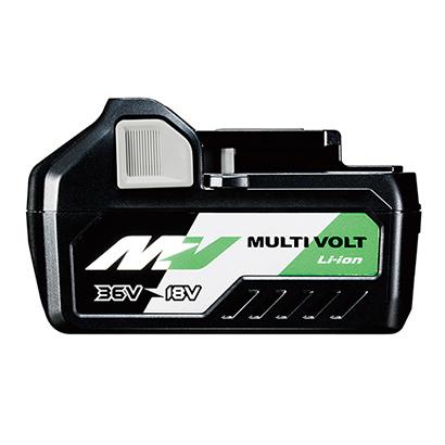 BSL36A18 日立 マルチボルト蓄電池(残量表示付) 36V⇔18V【キャンセル返品不可】