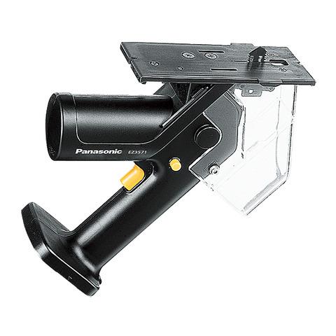 EZ3571X パナソニック 12V 充電角穴カッター 本体のみ | 電動工具 | DIY | 日曜大工 | 作業用品 | 現場用品