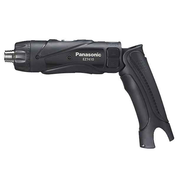 EZ7410XB1 黒 パナソニック 小さくて使いやすい 3.6Vタイプ 本体のみ | 電動工具 | DIY | 日曜大工 | 作業用品 | 現場用品