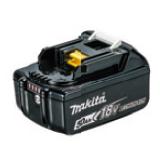 BL1850B マキタ(MAKITA) リチウムイオンバッテリ 18V/5.0Ah(A-59900) | 電動工具 | DIY | 日曜大工 | 作業用品 | 現場用品