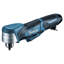 DA330DW マキタ(MAKITA) 10mm 充電式アングルドリル 10.8V差込式/1.3Ah充電池・充電器・ケース付 | 電動工具 | DIY | 日曜大工 | 作業用品 | 現場用品