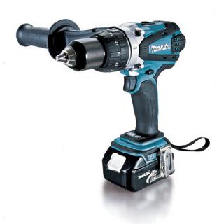 DF458DRTX マキタ(MAKITA) 充電式ドライバドリル 18V/5.0Ah充電池・充電器・ケース付 | 電動工具 | DIY | 日曜大工 | 作業用品 | 現場用品