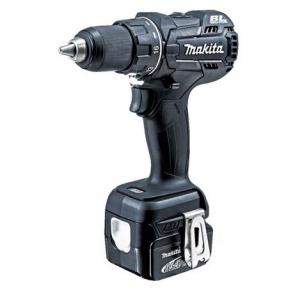 DF470DRGXB マキタ(MAKITA) 充電式ドライバドリル ブラック 14.4V/6.0Ah充電池・充電器・ケース付 | 電動工具 | DIY | 日曜大工 | 作業用品 | 現場用品