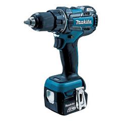 DF470DZ マキタ(MAKITA) 充電式ドライバドリル ブルー 14.4V/本体のみ(バッテリー・充電器無し) | 電動工具 | DIY | 日曜大工 | 作業用品 | 現場用品