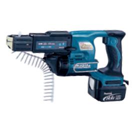 FR440DRF マキタ(MAKITA) 充電式オートパックスクリュードライバ ブルー 14.4V/3.0Ah充電池BL1430・充電器DC18RA・ケース付 | 電動工具 | DIY | 日曜大工 | 作業用品 | 現場用品
