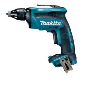 FS453DZ マキタ(MAKITA) 充電式スクリュードライバ 18V/本体のみ(バッテリー・充電器無し) | 電動工具 | DIY | 日曜大工 | 作業用品 | 現場用品