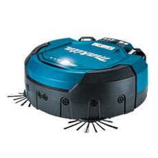 RC200DZ マキタ(MAKITA) 充電式ロボットクリーナ ロボプロ 18V/充電池・充電器別売(リモコン・センサウォールテープ付) | 電動工具 | DIY | 日曜大工 | 作業用品 | 現場用品