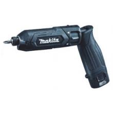 TD022DSHXB マキタ(MAKITA) 充電式ペンインパクトドライバ ブラック 7.2V/1.5Ah充電池・充電器・ケース付 | 電動工具 | DIY | 日曜大工 | 作業用品 | 現場用品