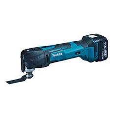TM41DRG マキタ(MAKITA) 充電式マルチツール 14.4V/6.0Ah充電池・充電器・ケース付 | 電動工具 | DIY | 日曜大工 | 作業用品 | 現場用品
