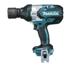 TW1001DZ マキタ(MAKITA) 充電式インパクトレンチ 18V/本体のみ(バッテリー・充電器無し) | 電動工具 | DIY | 日曜大工 | 作業用品 | 現場用品